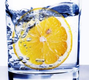 Hot Water & Lemon Cleanser