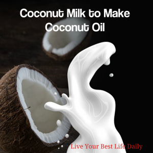 coconut for a health better life