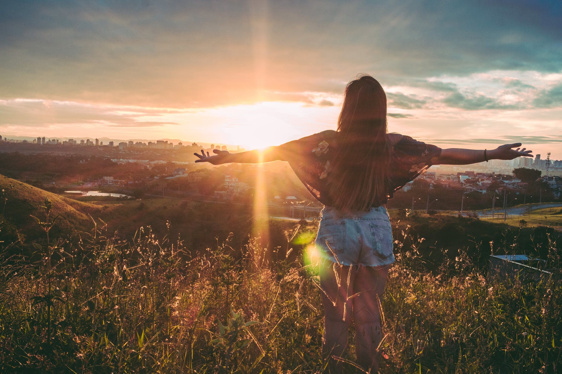 How to Live With Meaning Steps for Better Life